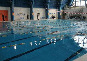 برگزاری اردوی تیم ملی شنا جوانان در گلستان