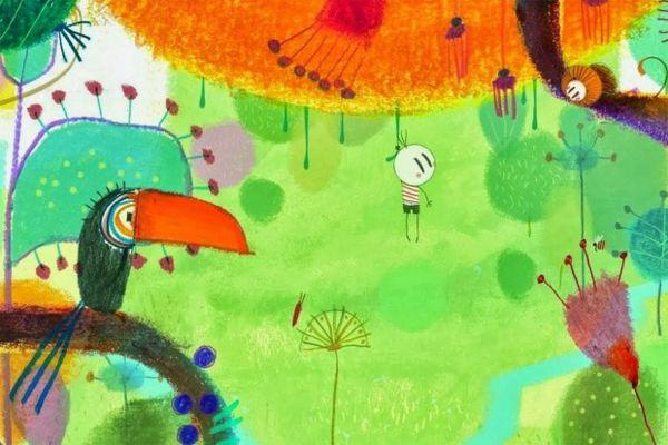 انیمیشن boy & the world  جایزه کریستال جشنواره انسی را کسب کرد