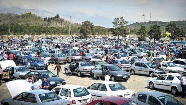 دلایل گرانی قیمت خودرو