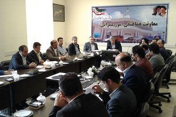 پروژه مسکن مهر استان گلستان تا پایان امسال نهایی میشود