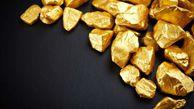 قیمت جهانی طلا (۹۸/۰۸/۰۳)