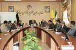 نشست مدیرعامل گاز گلستان با نماینده شهرستانهای آزادشهر و رامیان