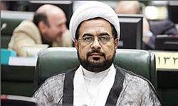 تیراندازی به خودروی نماینده مجلس + تصاویر