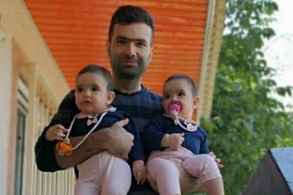 جنازه منتسب به معین شریفی در جنگل های کردکوی کشف شد