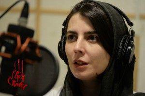 لیلا حاتمی ، شهرزاد شد + عکس