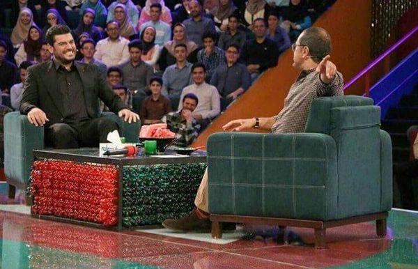 دانلود خندوانه با حضور سام درخشانی و جناب خان چهارشنبه 20 مرداد 95