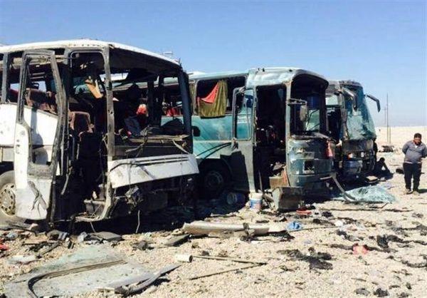 ۲۴ کشته و چندین زخمی در انفجار خودروی بمبگذاری شده در سامرا