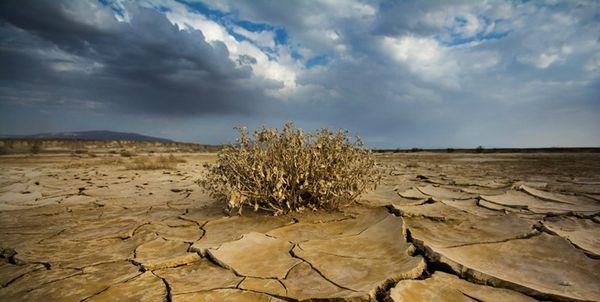 جدال با ۱۳ سال خشکسالی در گلستان/ رتبه پنجم بیشترین کاهش بارش کشور به گلستان رسید