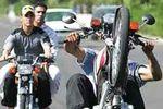 موتورسواری یعنی از 7 دولت آزاد بودن!
