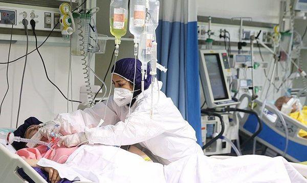 تعداد بستریهای کرونا در مراکز درمانی گلستان به ۶۴۳نفر کاهش یافت