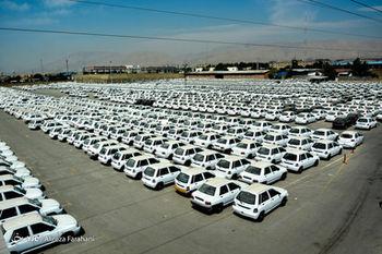 قیمت خودرو امروز ۱۳۹۸/۰۷/۰۷ | دنا ۱ میلیون ارزان شد +جدول