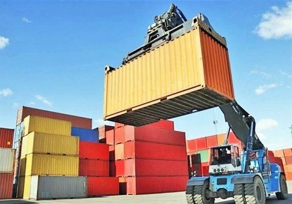 ۳۲۱ هزار تن کالا از استان گلستان صادر شد