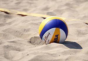 میزبانی بندر ترکمن برای مسابقات جهانی والیبال ساحلی