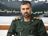 آمادگی سپاه برای راه اندازی مراکز تجمیعی واکسیناسیون در گلستان