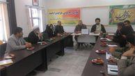 کمیته برنامه ریزی شورای فرهنگ عمومی شهرستان کردکوی تشکیل جلسه داد