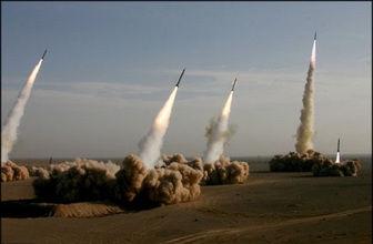 لحظه به لحظه مقام آمریکایی: تمام پایگاههایمان مورد حمله قرار گرفته است