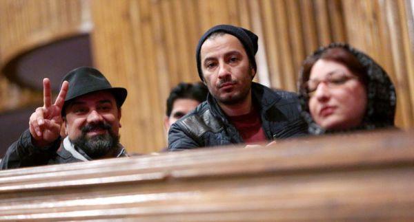 دانلود مراسم جشن منتقدان و نویسنگان سینمایی 28 شهریور 95+تصاویر