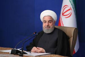 فیلم/ روحانی: آموزش برای دانش آموزان باید رایگان باشد