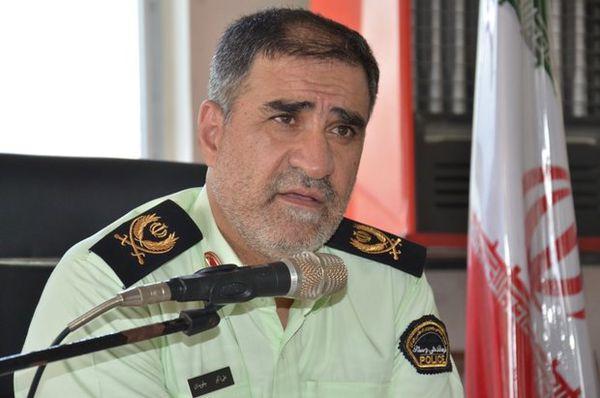 کلاهبرداری ۲۵۰ میلیارد ریالی در گلستان/ متهم دستگیر شد