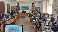 گسترش همکاریهای پژوهشی جهاد دانشگاهی در استان گلستان