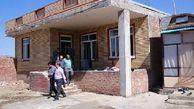 ساخت ۲۵۰ واحد مسکن برای محرومین روستایی شهرستان کلاله
