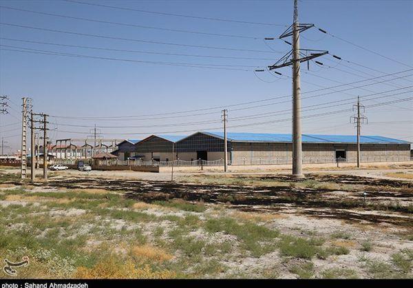 ۲۰ ناحیه صنعتی روستایی تا سال ۱۴۰۰ در گلستان ایجاد میشود
