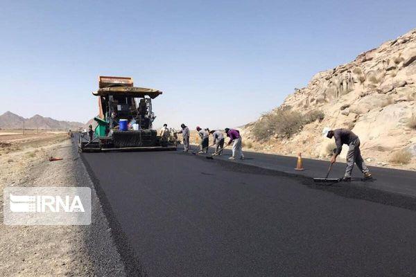 ۱۳۳ میلیارد ریال برای آسفالت ۲ جاده روستایی مراوهتپه تخصیص یافت