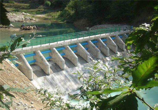 عملیات آبخیزداری در یک میلیون و ۷۰۰ هزار هکتار از اراضی گلستان اجرا میشود