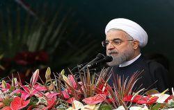 آیا سخنرانی امسال روحانی رنگ انتخابات به خود میگیرد؟