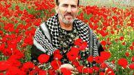 صوت/ تماس تلفنی شهید حاج  رحیم کابلی از بهشت