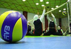 شکست والیبال نشسته بانوان ایران برابر چین/ انتظار ایران برای رویارویی با ایتالیا