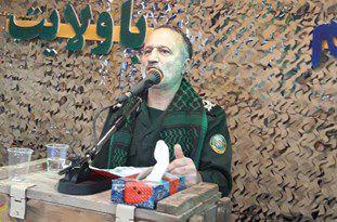 دشمن با خلق داعش درصدد ایجاد حریم امن برای رژیم صهیونیستی بود