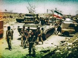 مستند «این دشمن کیست!» - سالروز عملیات غرورآفرین مرصاد در مقابل منافقین کوردل