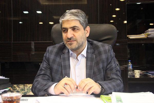 جشن نائب قهرمانی تیم بسکتبال شهرداری گرگان برگزار خواهد شد