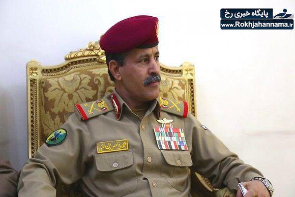 وزیر دفاع یمن عربستان را تحقیر کرد!