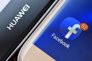 فیسبوک، واتساپ و اینستاگرام در آستانه قطع کامل ارتباط با هوآوی
