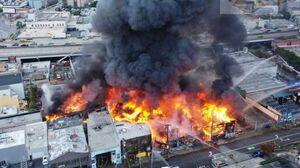 فیلم/ علت اصلی انفجار هولناک بیروت چه بود؟