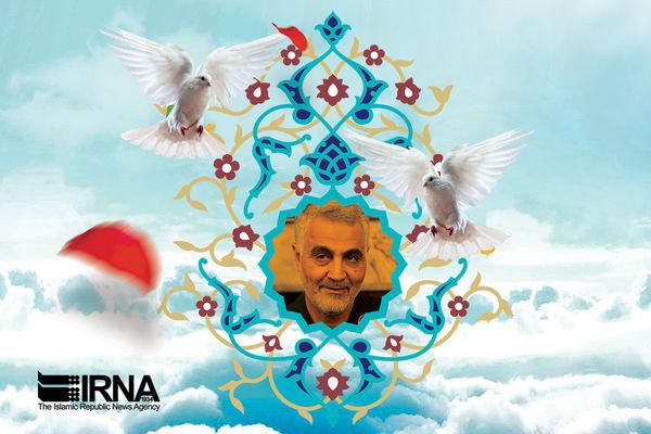 روحانی اهل سنت: شهادت سردار سلیمانی وحدت امت اسلام را مستحکمتر کرد