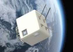ماهواره جدید ایرانی با تکنولوژی همسطح ایرباس +عکس