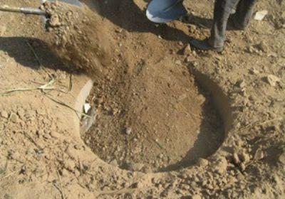 جلوگیری از هدر رفت منابع آبهای زیر زمینی استان