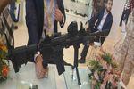 ورود عضو جدید و موثر به خانواده سلاحهای هجومی ایران/ نیروهای ویژه با «مصاف» به نبردهای آینده میروند +عکس