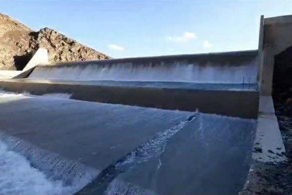 رهاسازی آب از سدهای گلستان با هدف مدیریت مخازن سدها