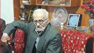 پیکر پیشکسوت کشتی ایران امروز در کردکوی تشییع شد