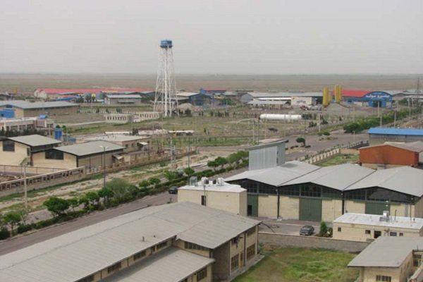 وجود بیش از ۲ هزار هکتار زمین صنعتی در  گلستان