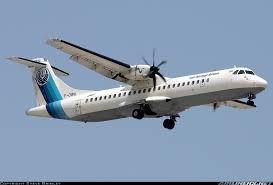 پرواز مشهد - گرگان در فرودگاه مهر آباد به زمین نشست!