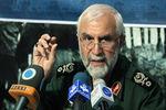 اطلاعیه سپاه درباره شهادت سردار همدانی در سوریه
