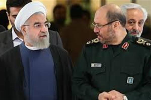آقای روحانی، من آینده خوبی برای شما پیش بینی نمی کنم!
