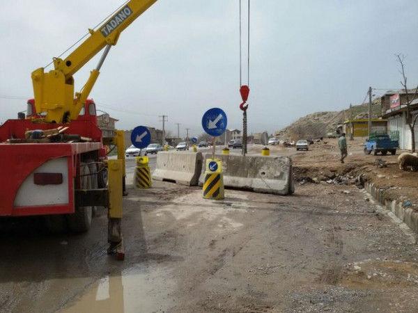 ۱۷۰ میلیارد ریال برای آسفالت راههای استان گلستان اختصاص یافت