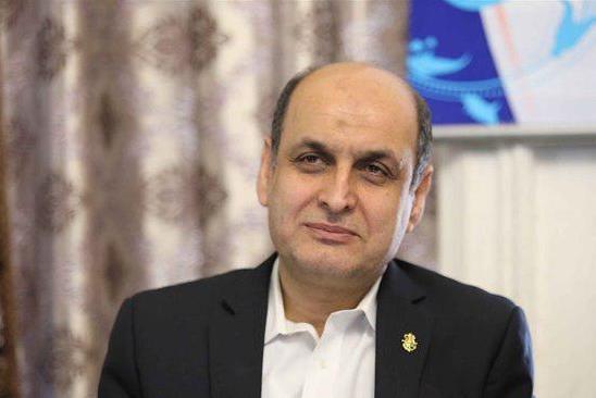 برگزاری معارفه استاندار جدید گلستان با حضور معاون سیاسی وزیر کشور