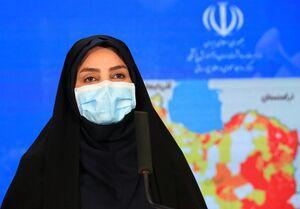 فیلم/ آخرین آمار قربانیان کرونا در ایران